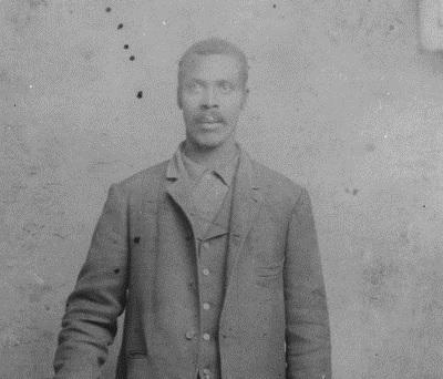 Freeman, Daniel Bankhead