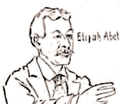 Able Jr., Elijah