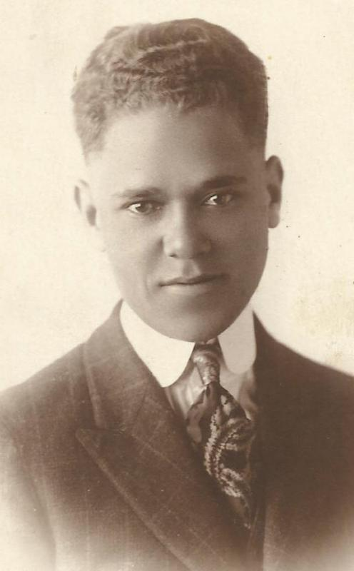 Ritchie, Russell Dewey
