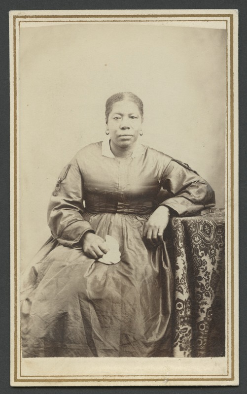 photo of  Jane Elizabeth Manning James