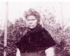 Knight, Martha Ann