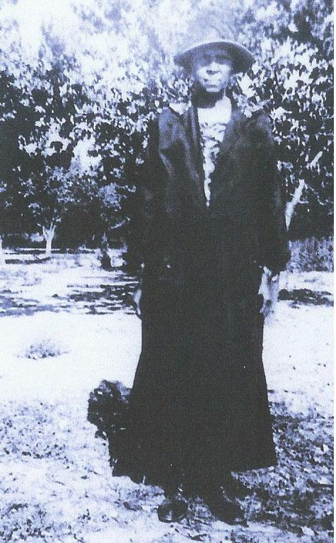 photo of  Susan Gray Reed Leggroan