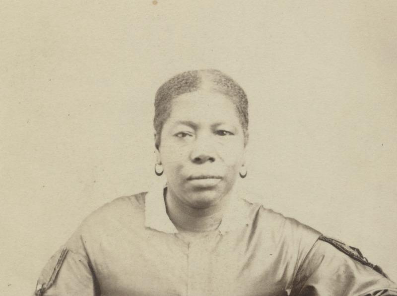 James, Jane Elizabeth Manning