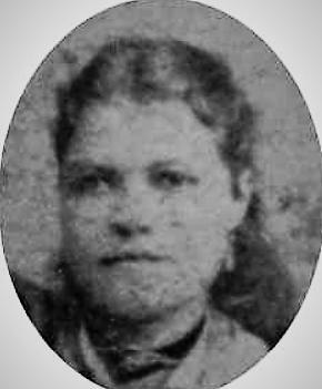 Rasmason, Margaret Henrietta Meads