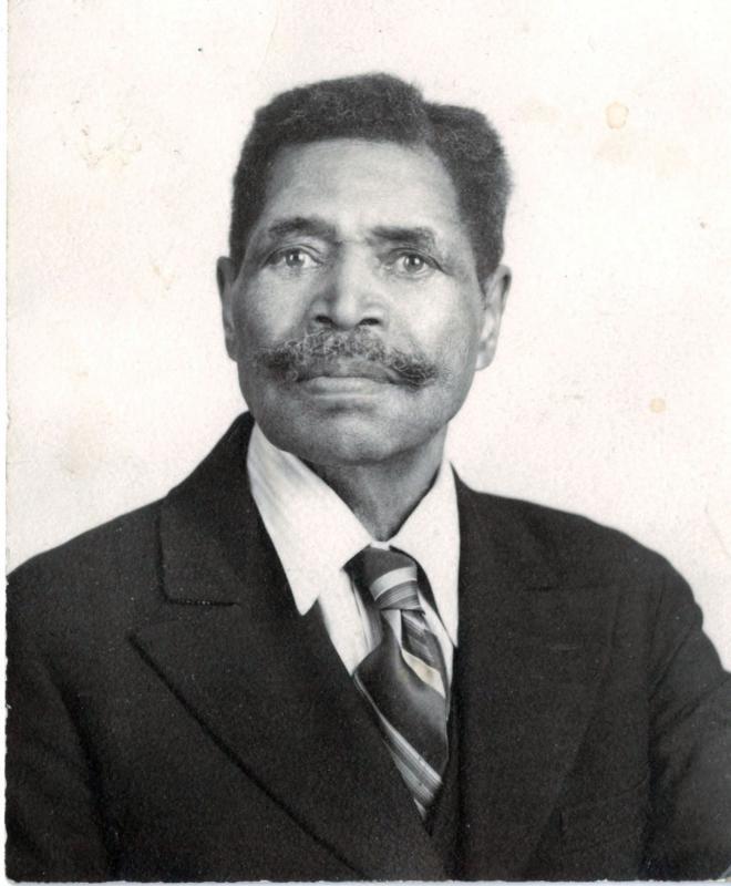 picture of Henry Alexander Leggroan