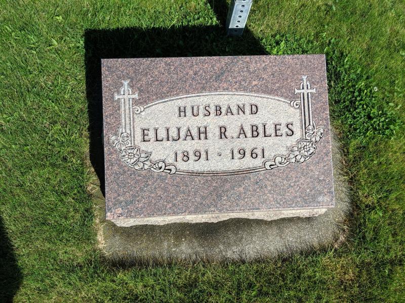 Ables, Elijah R.