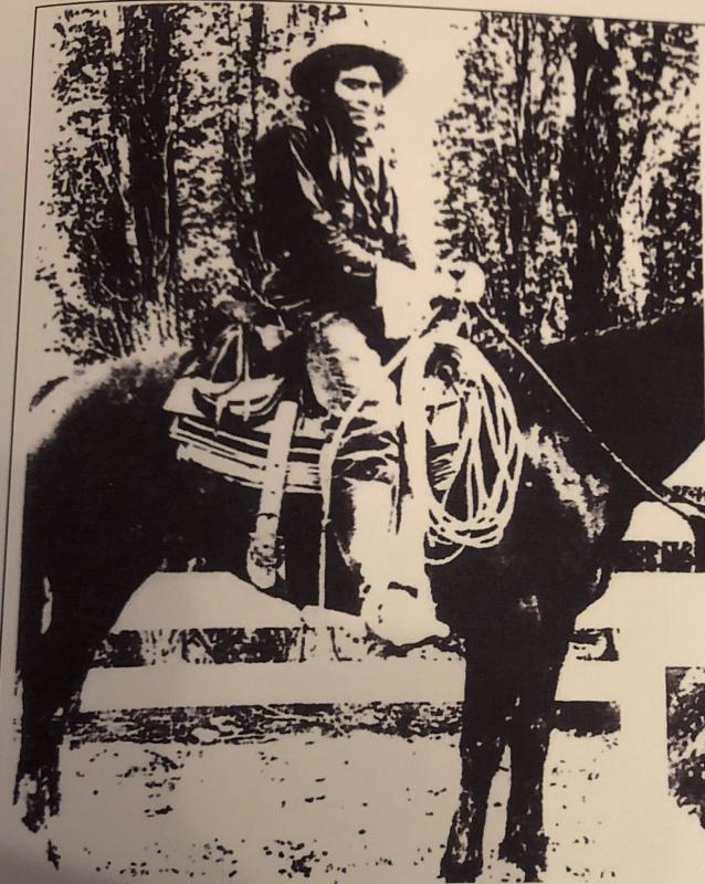 photo of  George Keller
