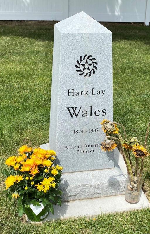 photo of  Hark Lay Wales