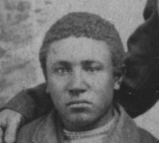 James, William Henry